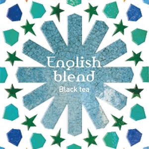 ENGLISH BLEND