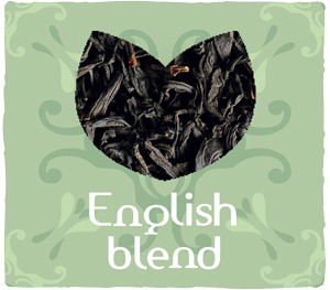 english blend loose